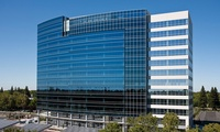 Natomas Gateway Tower – 340,000 sf LEED Gold 12-story building