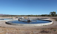 Nogales International Wastewater Treatment Plant