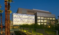 UCSF Smith Cardiovascular Research Building
