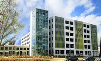 Santa ClaritaParking Building; Santa Clarita, CA –568 spaces, 7 levels