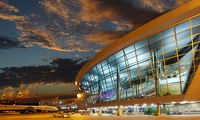 San Diego International Airport Design-Build Terminal 2 Expansion