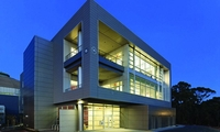 LBNL Building 15 User Support Facility. Design/Build, new, 31,000 SF, lab/office building. LEED Gold.