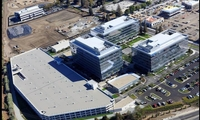 Santa Clara Square - 735k  sq. ft. plan spec. Tenant improvements provided DB format & 65k sqf. for labs & R&D.