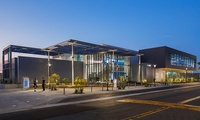 San Diego Community College, Mesa College Fitness Center