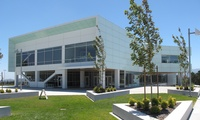 College of San Mateo, Health and Wellness Building 5 / New 88,000 sf educational facility