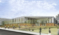 CSU, Monterey Bay, Academic III / New 50,000 sf building for the College of Arts, Humanities & Social Sciences