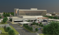 Harbor Medical Center Surgery / Emergency Replacement Project