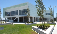 College of San Mateo Health & Wellness, San Mateo, CA New 88,000 SF., 3-story design/build educational facility.