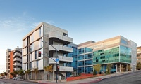 SDCCD City College Math and Social Sciences Building and Parking Structure, DBIA Award Winner