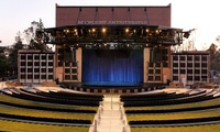 Vista Moonlight Amphitheatre Stage House, DBIA Award Winner