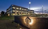 Sundt Construction Corporate Headquarters