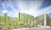 Cal Poly Pomona Student Housing Replacement Project, Phase 1 - Collaborative Design-Build
