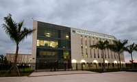 U.S. Southern Command Headquarters D/B; Miami-Doral, FL; $213M; 2011 DBIA National Design Build Excellence Award