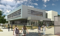 San Diego Community College District: Fitness Center at Mesa College