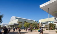 Los Angeles Unified School District: Susan Miller Dorsey High School Redevelopment