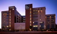 UC Irvine Medical Center Campus State-of-the-art hospital, Irvine, CA